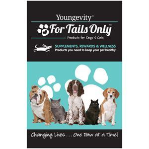 Picture of For Tails Only™ Overview Booklet (10 pack)